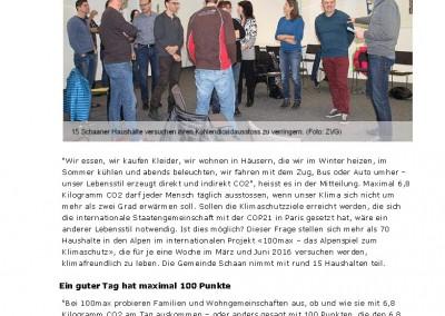 Volksblatt, 11.2.2016